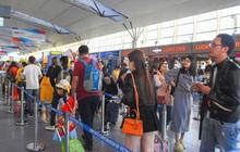 Việt Nam tạm dừng nhập cảnh các trường hợp đến từ vùng dịch ở Hàn Quốc