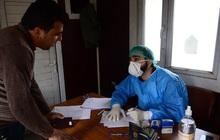 Iraq siết chặt việc cấm nhập cảnh sau khi có thêm 4 ca nhiễm COVID-19