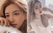 Vượt mặt cả 'nữ thần' Candice, cô nàng này được ca ngợi là 'Nữ MC đẹp nhất Trung Quốc' vì quá gợi cảm