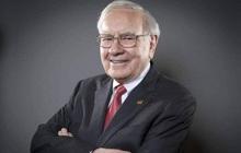 """Cuối cùng tỷ phú Warren Buffett cũng chịu dùng iPhone, bỏ chiếc điện thoại """"cùi"""" 20 USD ngày trước"""