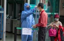 Báo TQ: 14% bệnh nhân được chữa khỏi COVID-19 ở Quảng Đông dương tính khi xét nghiệm lại