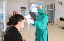 Hải Phòng giám sát y tế đối với 46 người nước ngoài