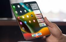 iPhone màn hình gập của Apple có thể sẽ ra mắt trong vòng 1 năm tiếp theo