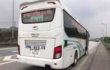 Làm rõ vụ việc cô gái quê Vĩnh Phúc tố nhân viên xe khách có thái độ kỳ thị