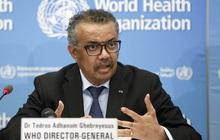 WHO nâng mức đánh giá nguy hiểm toàn cầu của dịch COVID-19 từ mức 'cao' lên 'rất cao'