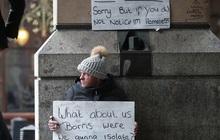 Đại dịch Covid-19 ở Anh: Địa ngục thực sự với người nghèo mới chỉ bắt đầu
