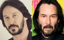 """Tài tử """"Ma Trận"""" Keanu Reeves mới tìm được """"người em sinh đôi"""" thất lạc nhiều năm và sự thật khiến ai cũng ngỡ ngàng"""