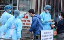 Bộ Y tế khuyến cáo: Hạn chế người nhà tới thăm, ăn tập trung... tại cơ sở khám chữa bệnh