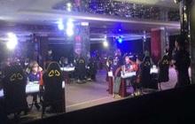 Giải đấu PUBG Mobile bị tạm dừng khẩn cấp vì tổ chức ngay giữa lệnh cấm