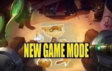 Lắng nghe game thủ, Riot Games sẽ tung chế độ chơi mới ngắn hơn, chọn tướng tự do và ra mắt năm nay?