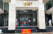 Hà Nội dỡ bỏ cách ly toàn bộ tòa nhà 34T Hoàng Đạo Thúy