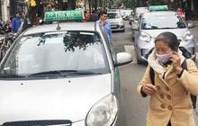 """Nhiều taxi vẫn """"chống lệnh"""" hạ cửa kính khi chạy trên đường"""