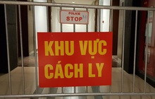 Công an đã phát hiện người trốn cách ly ở Lào Cai đi qua Điện Biên