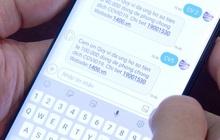 Tiền ủng hộ phòng chống COVID-19 qua tin nhắn vượt 100 tỷ đồng