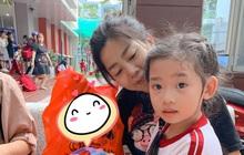 Con gái Mai Phương nhận được học bổng 100% từ trường quốc tế, danh tính người xin học bổng khiến ai cũng bất ngờ