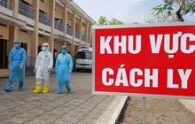 Hà Nội: Thêm một ca nghi mắc COVID-19 ở Khu đô thị Thanh Hà