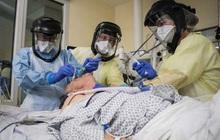 Thêm hơn 500 ca tử vong trong 24h vì Covid-19, Pháp chờ đỉnh dịch