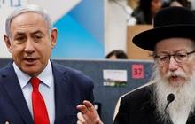 Bộ trưởng Y tế Israel mắc Covid-19, nhiều quan chức cấp cao phải cách ly