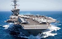 Tàu sân bay Mỹ biến thành ổ dịch COVID-19, hơn 3.000 thuỷ thủ được sơ tán