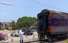 Người mắc Covid-19 chết trên xe lửa ở Thái Lan, kẻ giấu bệnh để chăm vợ lúc sinh ở Mỹ