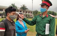 Hơn 7.300 người tại Lai Châu hoàn thành cách ly