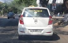 Cả nước nghỉ để chống dịch, Đắk Lắk vẫn cho taxi, xe buýt chạy