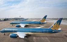 Vietnam Airlines có thể thất thu 50.000 tỷ đồng do dịch COVID-19