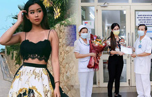 """Con gái tỷ phú Johnathan Hạnh Nguyễn chia sẻ sau khi xuất viện: """"Tôi từng ho không ngừng, đau buốt ngực, cơ thể mệt mỏi tới mức không nhấc nổi tay chân"""""""