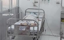 Tây Ninh: Gần 10 bác sĩ mặc đồ bảo hộ cứu nữ bệnh nhân vỡ thai ngoài tử cung khi đang cách ly tập trung