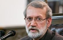 Chủ tịch Quốc hội Iran dương tính với SARS-CoV-2