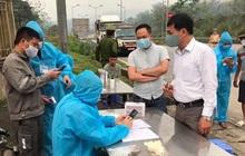 Người từ Hà Nội về Lào Cai phải cách ly tại nhà 14 ngày dưới sự giám sát của chính quyền