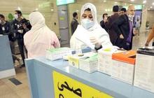 WHO: Trung Đông cần nhanh chóng khống chế sự lây lan của dịch Covid-19