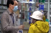Vì sao Đài Loan (Trung Quốc) không bị khan hiếm khẩu trang?