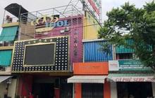 Tiệm karaoke nhận khách giữa mùa dịch, người hát dương tính với ma túy