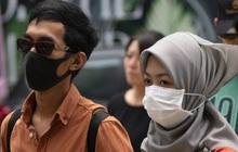 Malaysia vẫn dẫn đầu Đông Nam Á về số người mắc COVID-19
