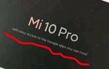 Chỉ bằng một dòng chữ nhỏ trên vỏ hộp, Xiaomi đã xoáy sâu vào nỗi đau đớn nhất của Huawei