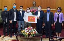 Chim Sẻ Đi Nắng và cộng đồng AoE Việt Nam ủng hộ 335 triệu đồng cho Quỹ phòng chống dịch Covid-19
