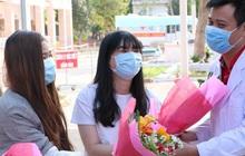 TPHCM: Ngày 7-4, thêm 9 bệnh nhân khỏi bệnh Covid-19 xuất viện
