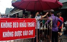 Cán bộ, đảng viên đi chợ quá 2 lần/ngày sẽ bị nêu tên trên phương tiện truyền thông