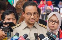 Số ca Covid-19 tăng cao, Jakarta áp dụng giới hạn xã hội quy mô lớn