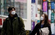 Hàn Quốc tiếp tục ghi nhận số ca mắc Covid-19 mới ở mức 2 con số