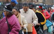 1,5 triệu gia đình Mỹ có thể rơi vào tình trạng vô gia cư vì Covid-19