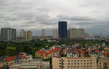 Hà Nội: Không khí sạch hơn do cách ly xã hội?