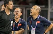 HLV Park Hang-seo chắc chắn không bị cấm chỉ đạo ở AFF Cup vì án phạt từ SEA Games 30
