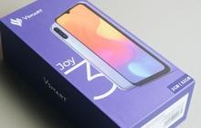 Kỷ lục của Vsmart chỉ sau 15 tháng: Giành thị phần 16,7%, đứng thứ 3 thị trường smartphone Việt Nam
