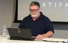 Steam thất thế, tài sản của Gabe Newell bốc hơi gần một nửa chỉ sau 2 năm