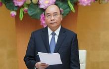 Thủ tướng: Giãn cách xã hội, song không được ngăn sông cấm chợ