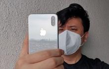 FaceID trong mùa dịch Covid-19 đã cho thấy màn trình diễn vượt trội của nhận diện khuôn mặt 3D từ Apple