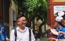 Chi tiết chỉ tiêu tuyển sinh lớp 10 các trường THPT công lập tại Hà Nội