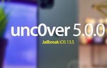 Sau 3 ngày ra mắt, iOS 13.5 đã bị hacker bẻ khoá và jailbreak thành công